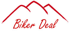 Biker Deal im first mountain Hotel Logo