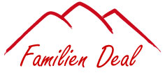 Familien Deal first mountain Hotel Logo